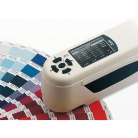涂料建材印刷包装专用色差仪