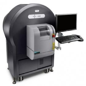 小动物活体 microCT 影像系统