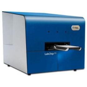 LabChip DS微流控紫外可见全光谱分析仪