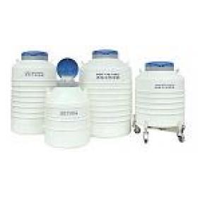 金凤液氮罐YDS-65-216 含五个五层方形提筒