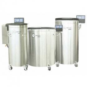 MVE 圆罐型液氮罐 1839AF-GB