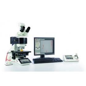 智能数字全自动正置金相显微镜