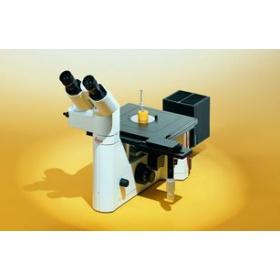 實驗級倒置金相顯微鏡