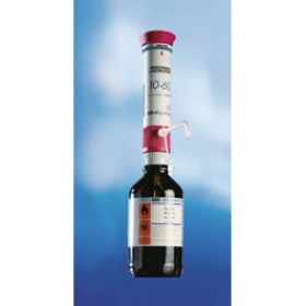 德國Hirshcmann EM-有機型瓶口分配器