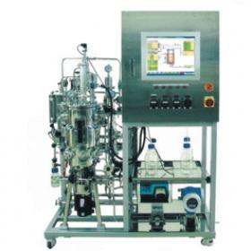 韩国Biotron / LiFlus SL(5-40L)中试发酵罐