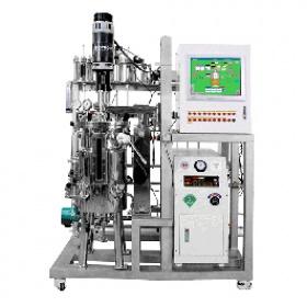 韩国Biotron / LiFlus SP(30-1000L)中试发酵罐