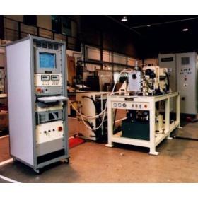 TE 103 开环2/3辊摩擦试验机