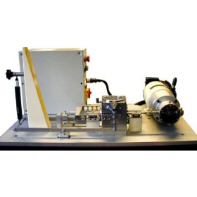 TE 57 密闭加压润滑性试验机