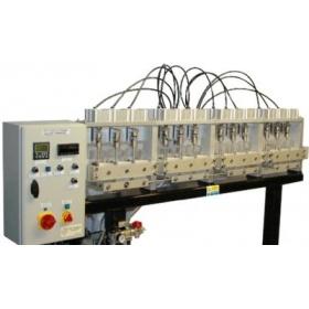 TE 86 12工位髋关节模拟�试验机
