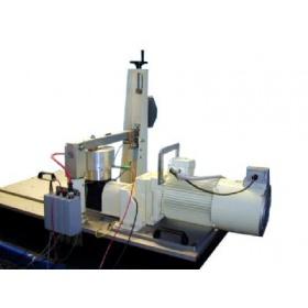 TE 88 多工位摩擦磨损试验机