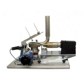 TE 98 高温低载球盘摩擦磨损试验机