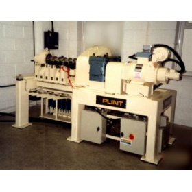 TE 101六工位滑动轴承摩擦试验机