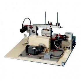 TE 75R 研究型橡胶摩擦磨损试验机