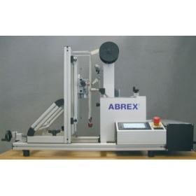 ABREX® 万能手指磨耗测试仪