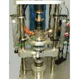 TE 33 发动机动力及其传↓动机构各部件摩擦试验机