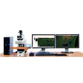 免疫荧光分析系统 TissueFAXS