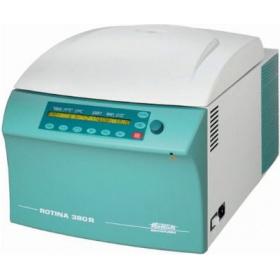 Rotina 380/380R台式离心机