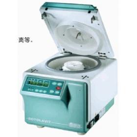ROTOLAVIT 细胞洗涤离心机