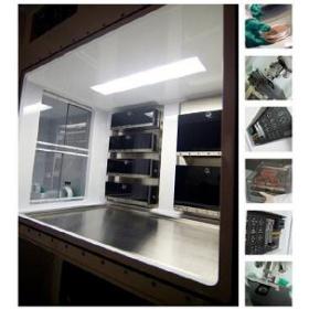 Xvivo多功能细胞工作站(模块化定制工作站,科研及临床应用细胞样品的制备)