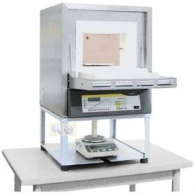 德国Nabertherm纳博热L 9/11/SW - LT 9/12/SW带烧失称重测定系统和软