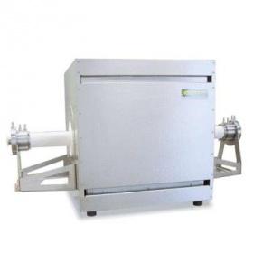 高温管式炉/水平操作的高温管式炉RHTH