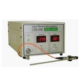LTM1000 专利的植物显微注射系统