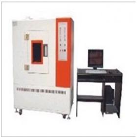 冠测JZMD-A 建筑材料烟密度试验仪