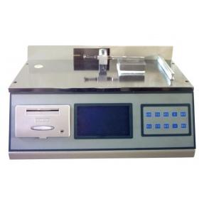 冠测ISO8295塑料薄膜摩擦系数仪
