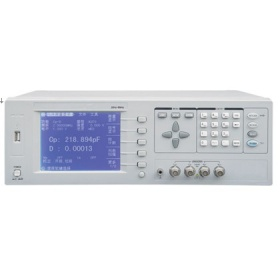 高低頻介電常數測試儀