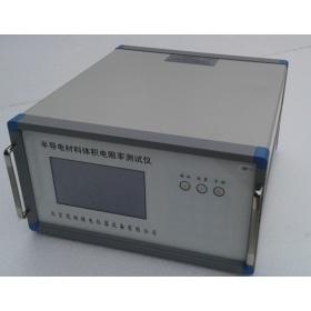冠测仪器GEST-123导体电阻率测定仪-触摸屏