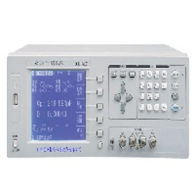 冠测仪器GCSTD-D高低频介电常数测试仪