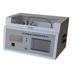冠測儀器GC-6000K絕緣油介質損耗測試儀