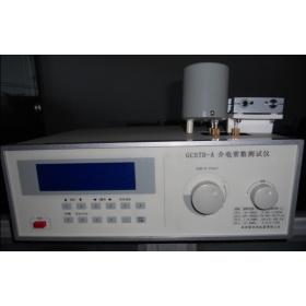 冠测仪器GCSTD-B介质损耗测试仪