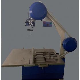 冠测仪器GCPQ-100海绵泡沫切割机