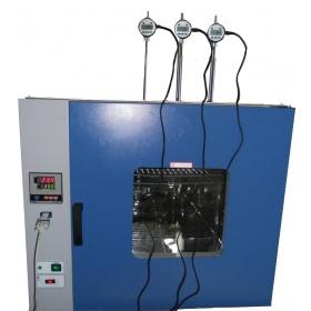 冠测仪器MDR-300马丁耐热试验仪
