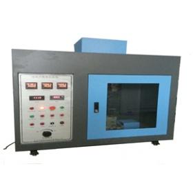 冠測儀器DLMD-A電線電纜煙密度測試儀
