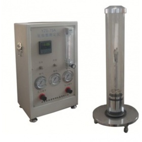 冠測儀器YZS-100氧指數測定儀