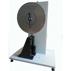 冠测仪器机械式摆锤冲击试验机