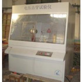 北京冠测50KV计算机控制电压击穿试验仪