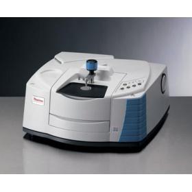 Nicolt iS10傅立叶变换红外光谱仪