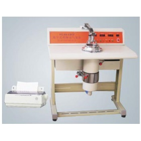 数字式织物透气量仪
