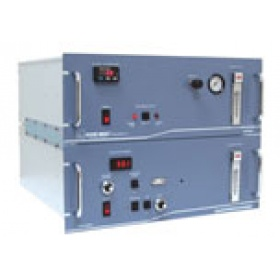 高频氩放电气相色谱仪