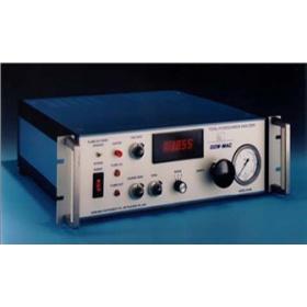 GM23-550及23-750(帶轉化裝置)型總烴分析儀
