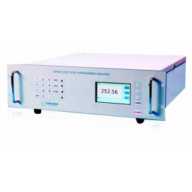 GOW-MAC 2300系列總烴分析儀