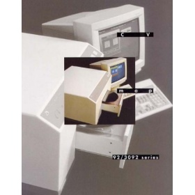 CV仪/汞探针(美国四维公司)Four Dimensions,Inc.(4D)