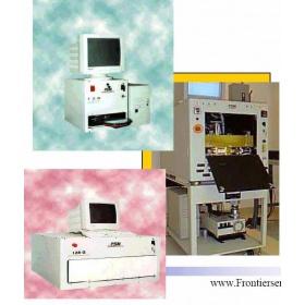 FSM128非接触薄膜应力测试