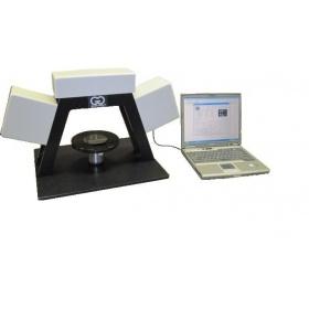美国Gaertner激光型椭偏仪,STOKES Ellipsometer