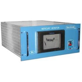 全自动在线汞监测仪
