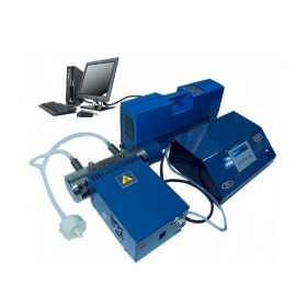 燃煤電廠汞排放監測分析系統