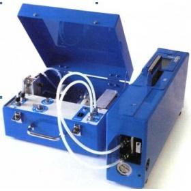 天然气专用测汞仪